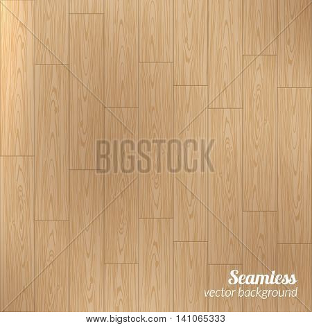 This seamless pattern with the image of a wood pattern, can be propagated in the unrestricted area
