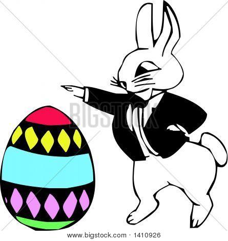 Easter Bunny8.Eps