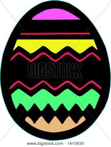 Easter Egg.Eps