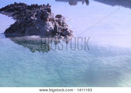 Minerals Salt Pool