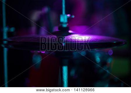 drum hi-hat musical instrument drumming close-up music