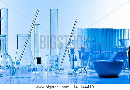 Chemical, Science, Laboratory, Test Tube, Laboratory Equipment, Studio shoot