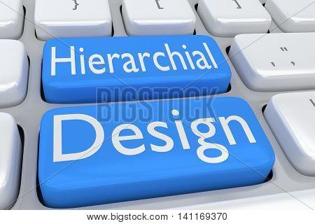 Hierarchical Design Concept