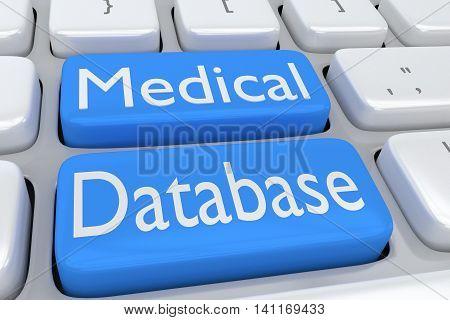 Medical Database Concept