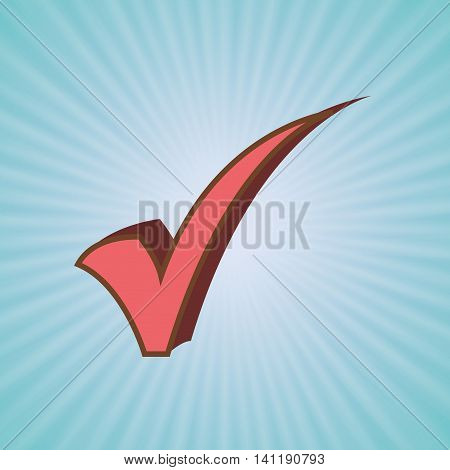 seeking approval design, vector illustration eps10 graphic