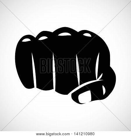 Icon Knockout