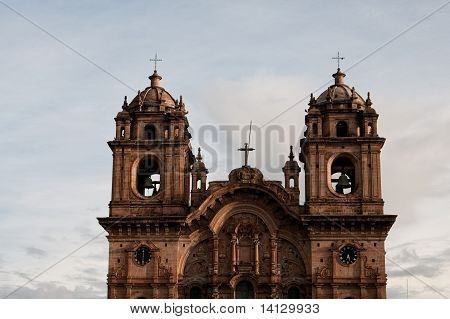 Old Cusco