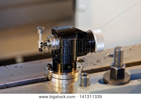 Tool For Lathe Machine