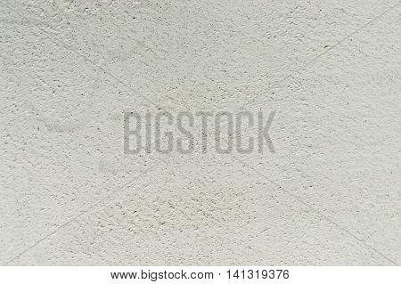Micro cement texture light gray continuous coating indoor Floor Background