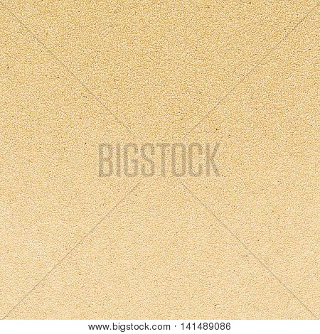Sheets of sandpaper texture background, sand, pelt poster