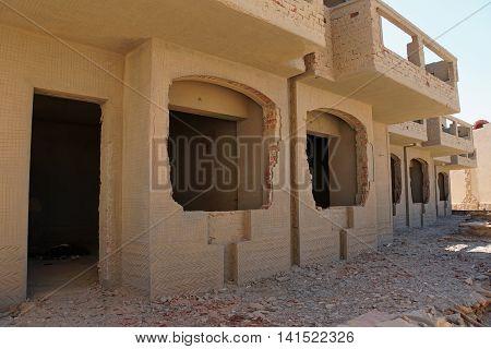 Egypt Framing