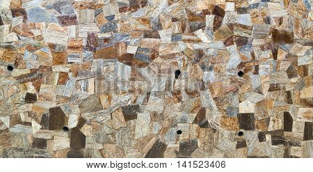 Wall Sandstone