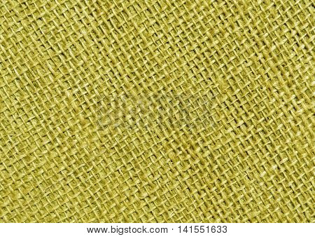 Abstract Color Sack Textile Texture.