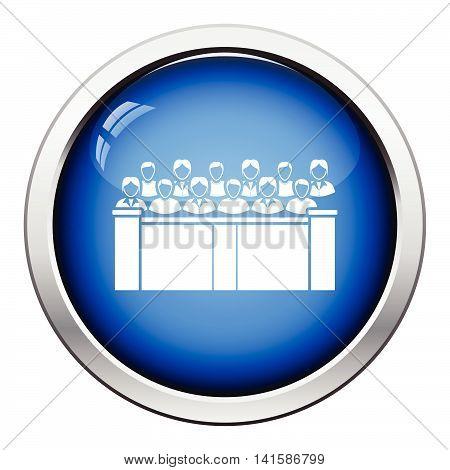 Jury Icon