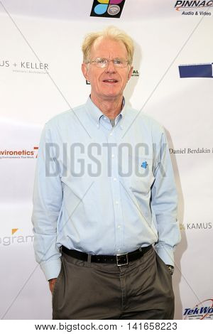 LOS ANGELES - AUG 6:  Ed Begley Jr at the 4th Annual Ed Asner And Friends Poker Tournament For Autism Speaks at the South Park Center  on August 6, 2016 in Los Angeles, CA