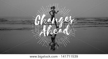 Change Ahead Improvement Development Concept