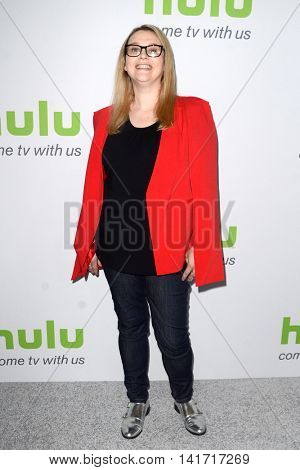 LOS ANGELES - AUG 5:  Rae Earl at the HULU TCA Summer 2016 Press Tour at the Beverly Hilton Hotel on August 5, 2016 in Beverly Hills, CA