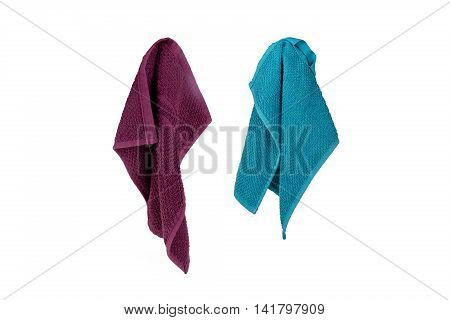 Cleaning Rag Towels
