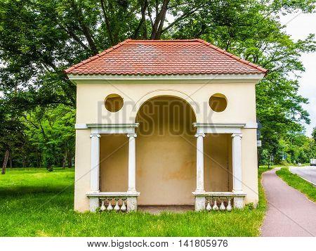 Dessau Germany Hdr