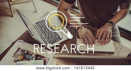 Research Results Knowledge Discovery Concept