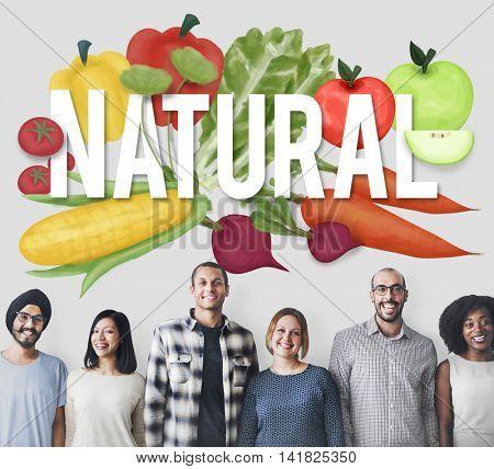 Natural Environmental Conservation Plants Nature Concept