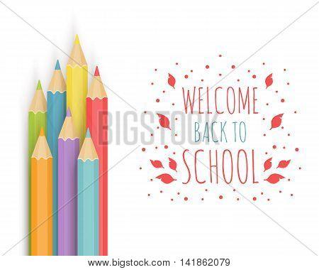 The School Background