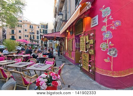 Bar Coto