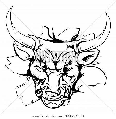 Bull Breakthrough