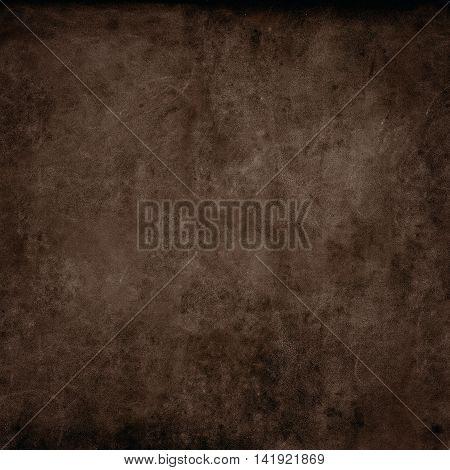 Brown Chalkboard Texture Abstract School Vintage