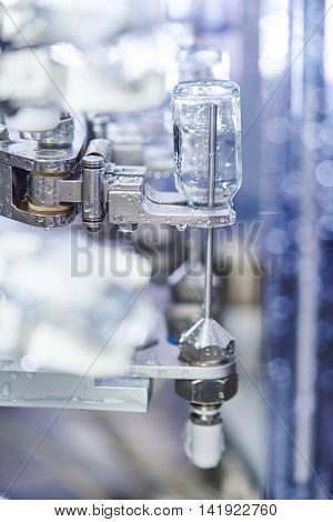 pharmaceutical industrial washing and drying machine