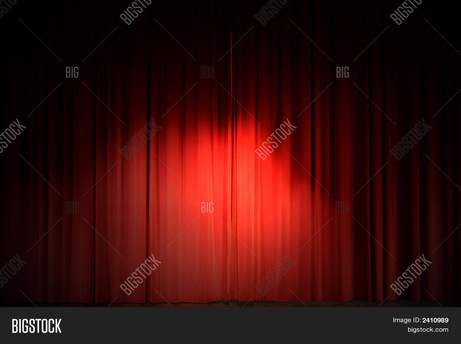Center Stage Spotlight Image Photo Free Trial