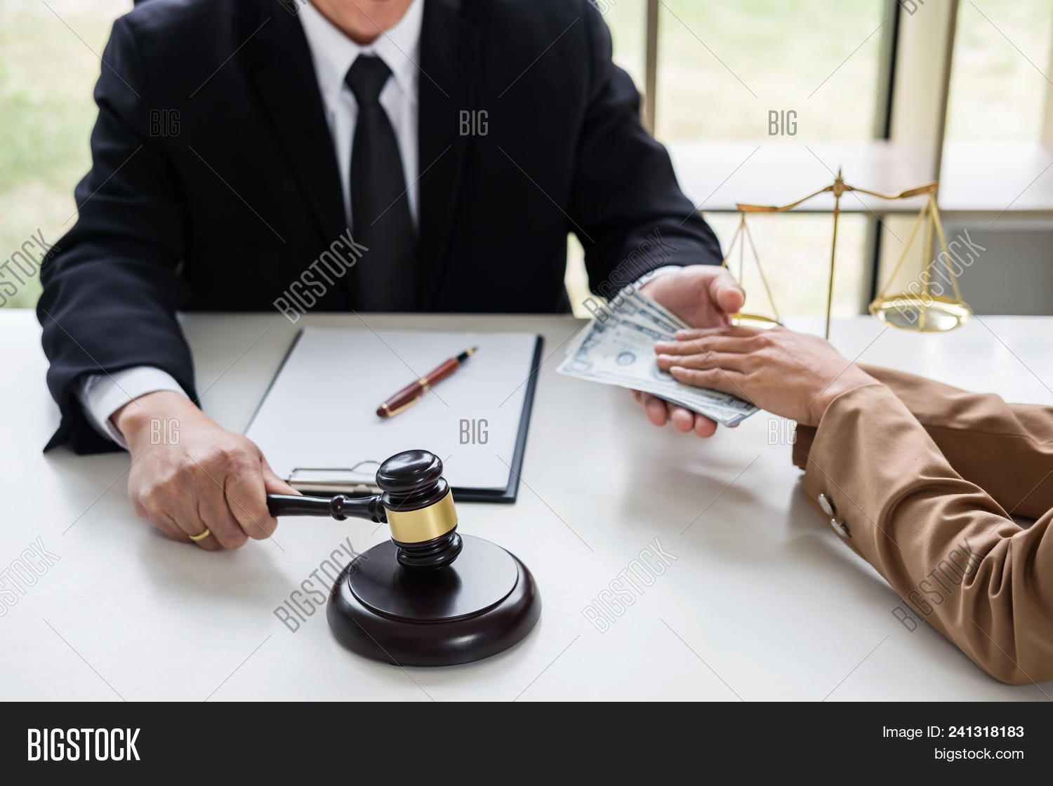 conclusion for bribery in business Many scholars and business people take the position that bribery should not be treated as unethical the foreign corrupt practices act (15 usc sec 78) makes it illegal for us companies to pay bribes even if they are in foreign countries.