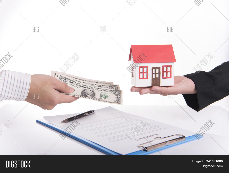 Salesman Agent Image Photo Free Trial Bigstock
