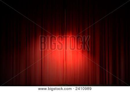 Center Stage Spotlight