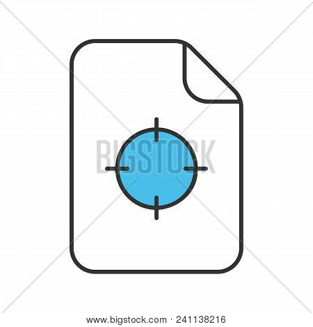 Printing Registration Vector Photo Free Trial Bigstock