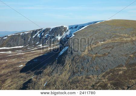 Sgairneach Mhor, Scotland