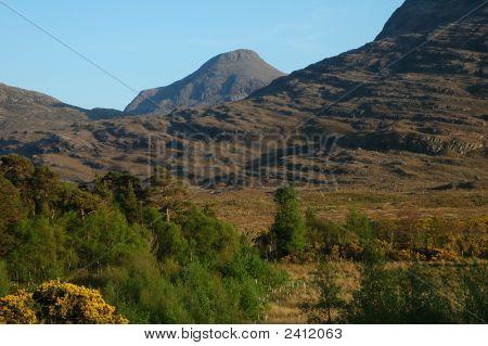 Torridon, Scotland.