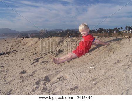 Watching Surf