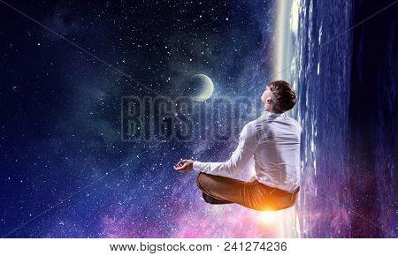 Finding inner balance