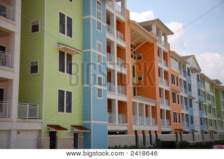 New Beachfront Condo Complex