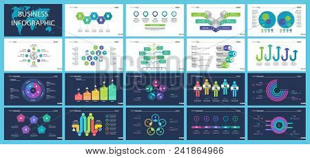 Creative Business Infographic Design For Startup Concept. Can Be Used For Business Project, Annual R