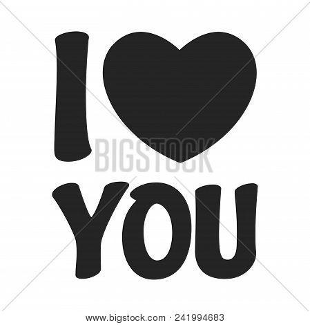 I Love You Symbol Images Illustrations Vectors Free Bigstock