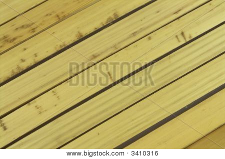 Bambo Slats