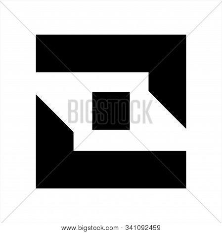 Jj, Joj, Lol, Ll Initials Geometric Letter Company Logo