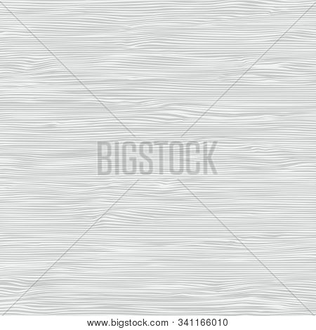 Wood Texture. Wood Background. Vector Pattern With Wood Lines