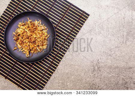 Tuna Shaving Katsuobushi, Bonito Flakes, Ingredient Of Japanese Soup Dashi