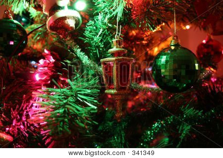 Christmas Decorations 001