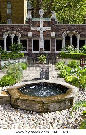 St. John Clerkenwell In London
