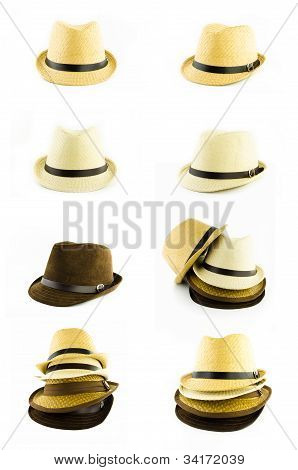 Pile Of Hat