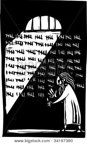 Prison Count